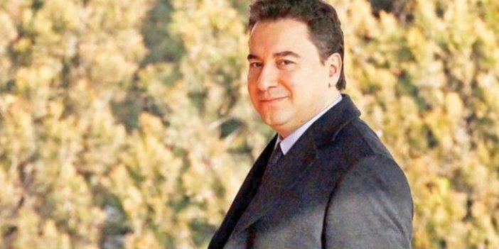 Ali Babacan için tv kanalı satın alacak iddiası!