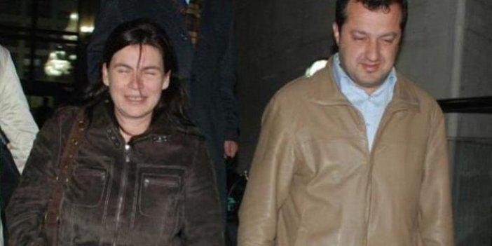 AKP'li eski başkan ve eşine 5 yıl hapis cezası