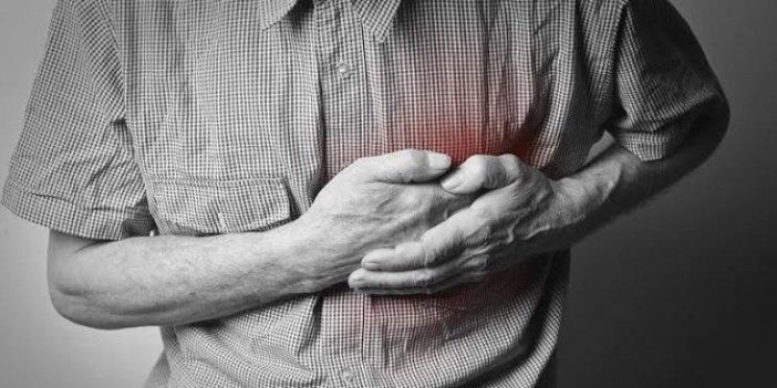 Şeker hastalarında gizli kalp riskine dikkat!