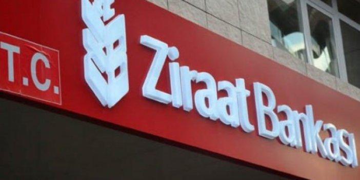 Ziraat Bankası Simit Sarayı başvurusunu geri çekti