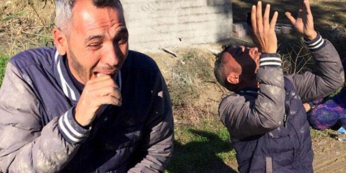 Suriyeli babanın yürek yakan dramı! İki günde iki evladını kaybetti