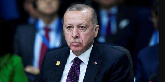 Erdoğan, Kanal İstanbul ihalesi için tarih verdi