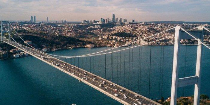 Kanal İstanbul'un iptali için başvuru
