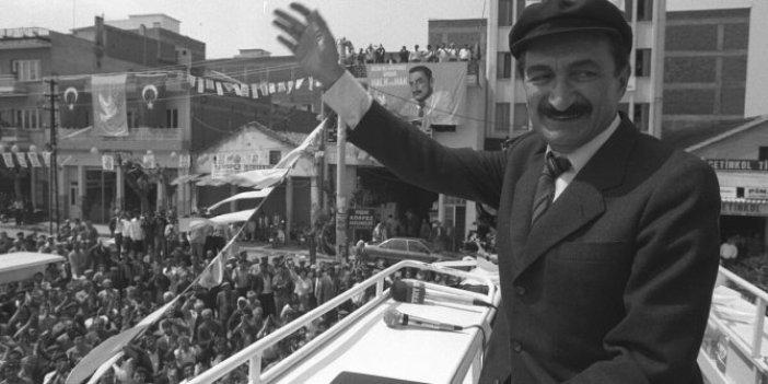Bülent Ecevit Kanal İstanbul Projesi'nden neden vazgeçti?