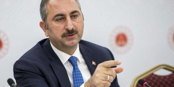 Adalet Bakanı Abdulhamit Gül'den Necip Hablemitoğlu suikastı açıklaması
