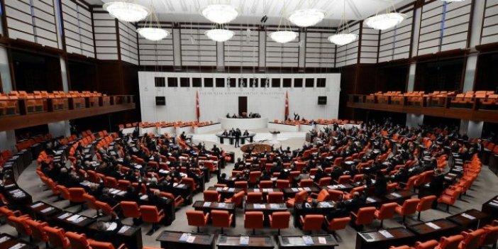 """İYİ Partili Halil Oral: """"Maocu artıkları!"""""""