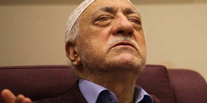 Terörist başı Fetullah Gülen'in yeni hezeyanı: Allah ve Peygamber ile konuşmuş!