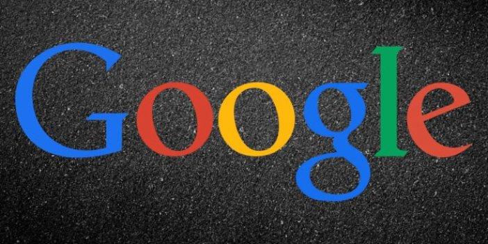 Google'dan erişim sorunu açıklaması