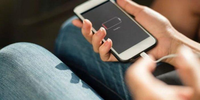 Telefon şarj etmek konusunda doğru bilinen yanlışlar