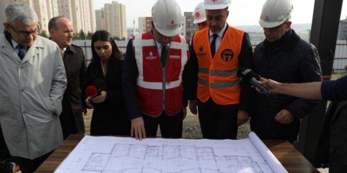 Ekrem İmamoğlu o sorun için Ankara'yı adres gösterdi