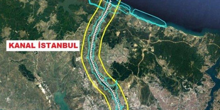 DHMİ'den Kanal istanbul için 'U' dönüşü