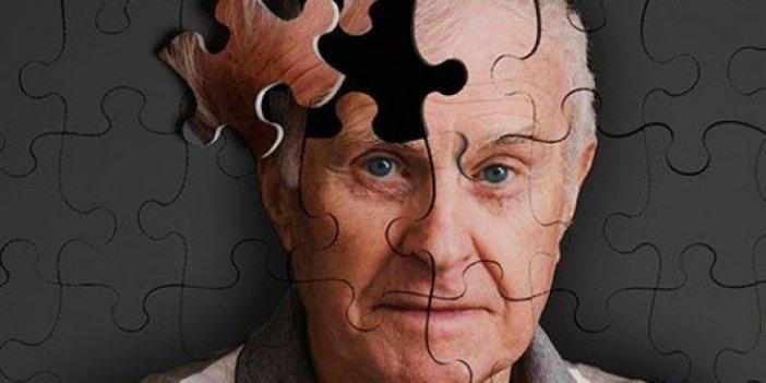 Alzheimer'ın en temel 10 belirtisi