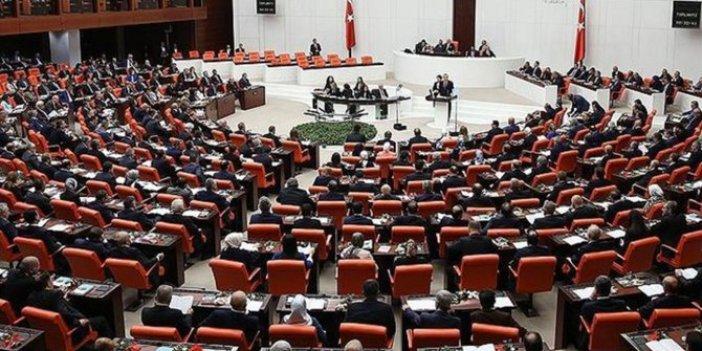 AKP'den Meclis'te geri adım!