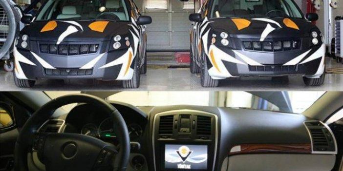 Yeni Şafak'ın yerli otomobile ilgili haberleri gündem oldu