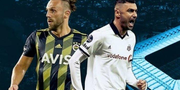 Türkiye, Fenerbahçe - Beşiktaş derbisine kilitlendi
