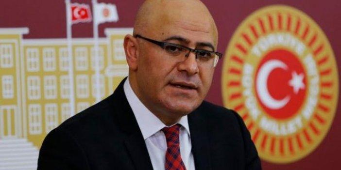 HDP'li milletvekili Hişyar Özsoy'dan skandal sözler!