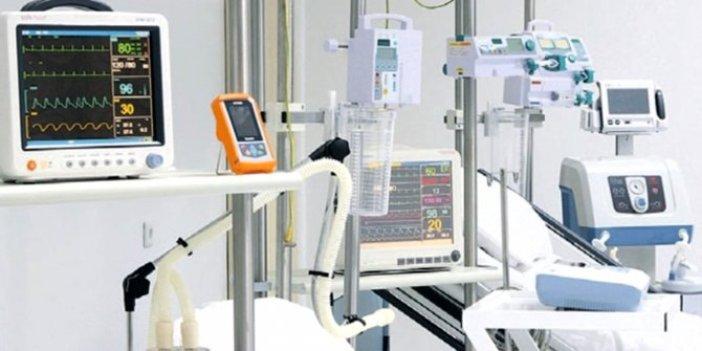 Devlet hastanelerinde tıbbi cihaz krizi: Borçlar ödenmiyor!