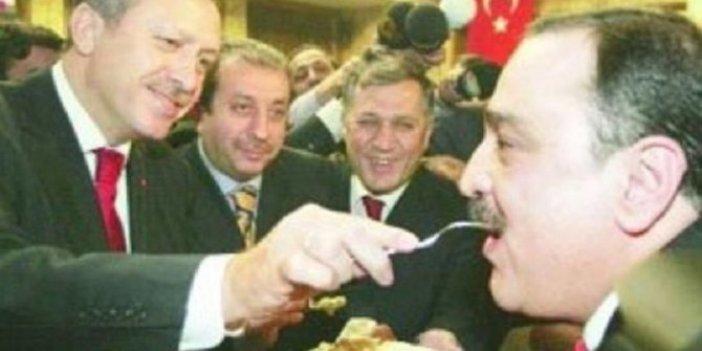 """Sinan Aygün'e cevap: """"Hodri meydan"""""""