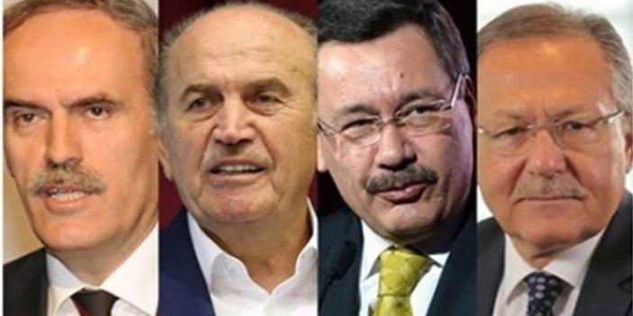 Mansur Yavaş hakkında 24 saatte harekete geçen devlet, AKP'li başkanları neden görmedi?
