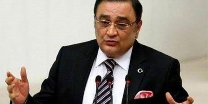 CHP'den Sinan Aygün hamlesi