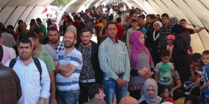 """Fatma Şahin: """"Suriyeli gençler Türkiye'de kalmak istiyor"""""""