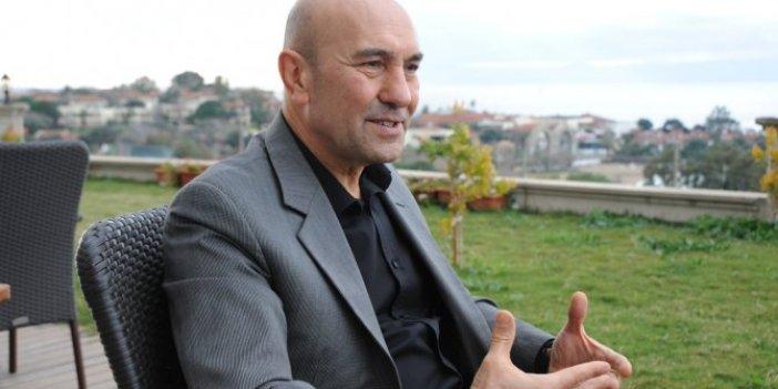 Tunç Soyer'den su kesintisi açıklaması