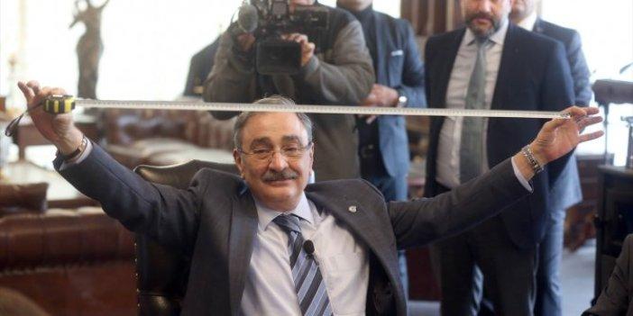 Sinan Aygün'ün avukatı kim?