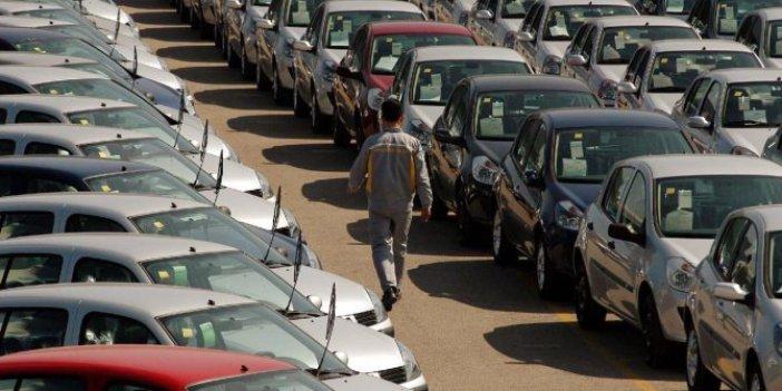 Kaçak araç sahipleri için ÖTV affı 6 ay uzatıldı