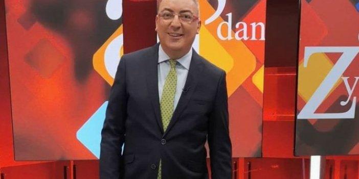 Cem Seymen CNN Türk'ten neden istifa etti?