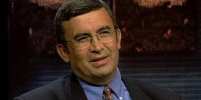 Abdülhamit Gül'den Necip Hablemitoğlu açıklaması