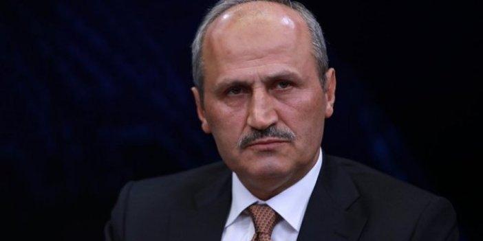 CHP'den Ulaştırma Bakanı Cahit Turhan'a Kanal İstanbul tepkisi