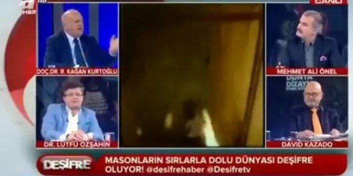 A Haber'de ilginç Kanal İstanbul savunması