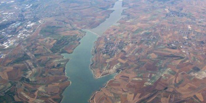 Kanal istanbul için 13 milyon 500 bin metrekare mera talan edilecek