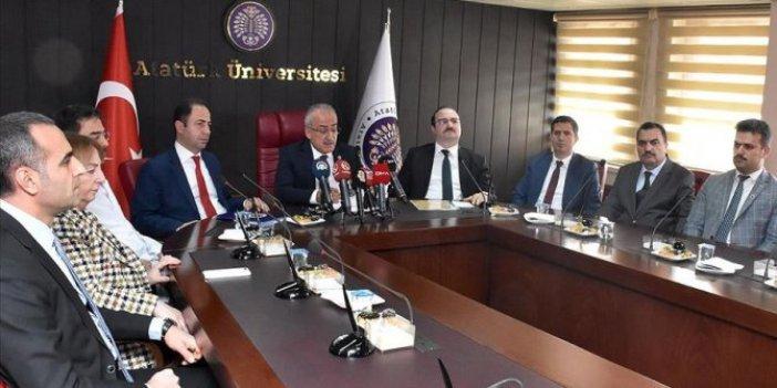 Türk bilim insanları parkinson, alzaymır ve depresyon için ilaç üretti
