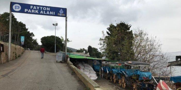 Adalar'da sağlık taraması yeniden başlatıldı