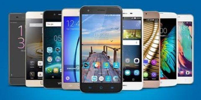 2019 yılında en çok satılan telefon marka ve modeli belli oldu