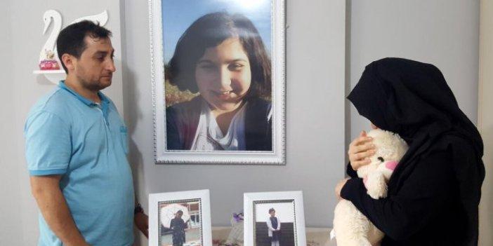 Rabia Naz'ın otopsi raporu TBMM'de