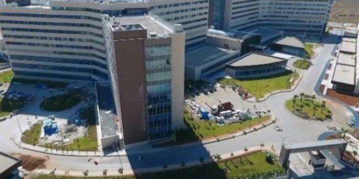 Sağlık Bakanlığı'nın planında şehir hastanesi itirafı!
