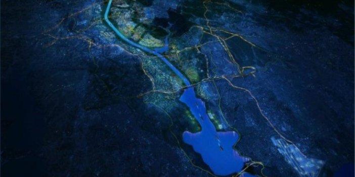 Kanal İstanbul ÇED raporu için suç duyurusu