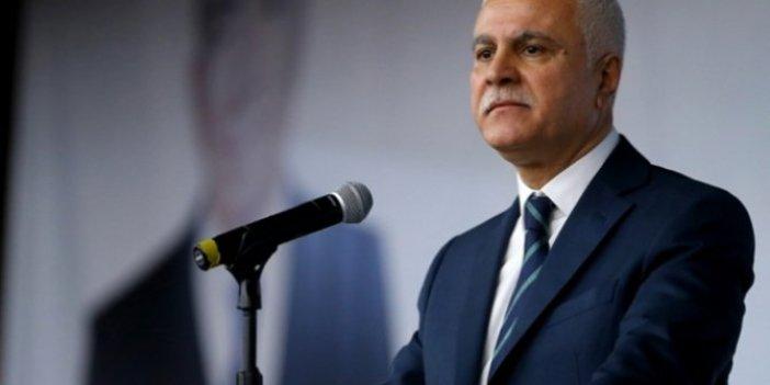 Koray Aydın'dan iktidara Sözcü tepkisi