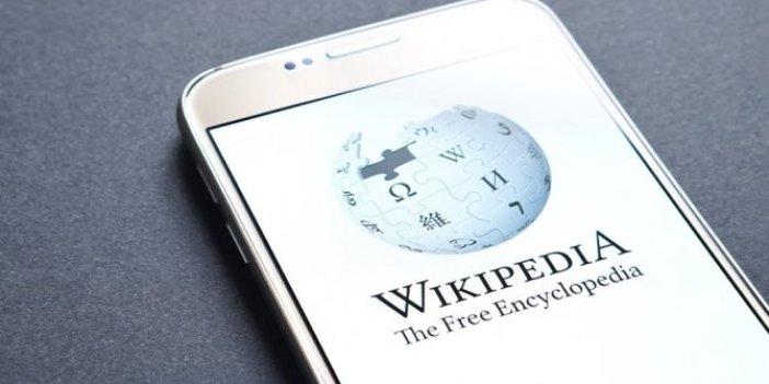 Wikipedia 2.5 yıl sonra açılıyor