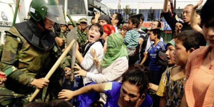 Malezya'dan örnek Doğu Türkistan kararı