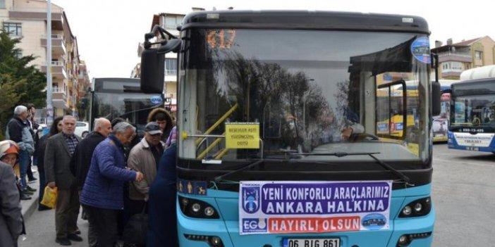 ABB Meclisi'nden otobüs alımına onay