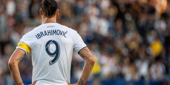 Milan Zlatan Ibrahimovic'i açıkladı!