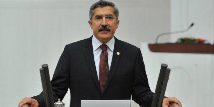 AKP milletvekilinden Erdoğan'ı kızdıracak yeni parti yorumu!