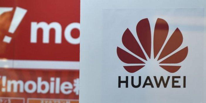Huawei yeni yıl hedefini açıkladı!