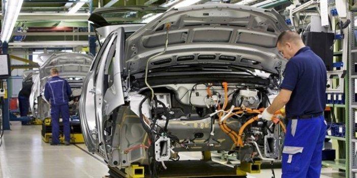 Otomobil sektöründe kan kaybı sürüyor