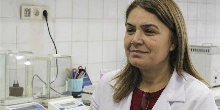 Türk akademisyenden saç derisi yaralarına özel serum