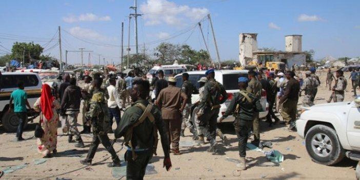 Somali'ye sağlık ekibi gönderilecek