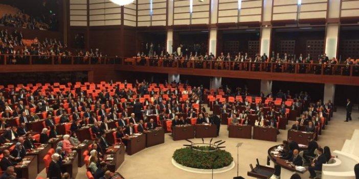 TBMM, Libya için olağanüstü toplanabilir